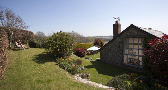 Geoff's Barn