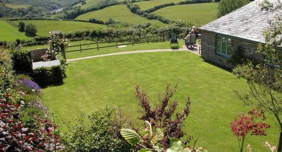 Lois' Cottage