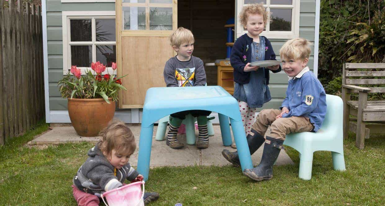 Holidays For Babies And Toddlers In Cornwall With Soft